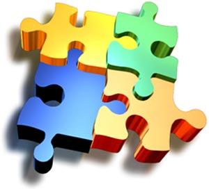 puzzle vie